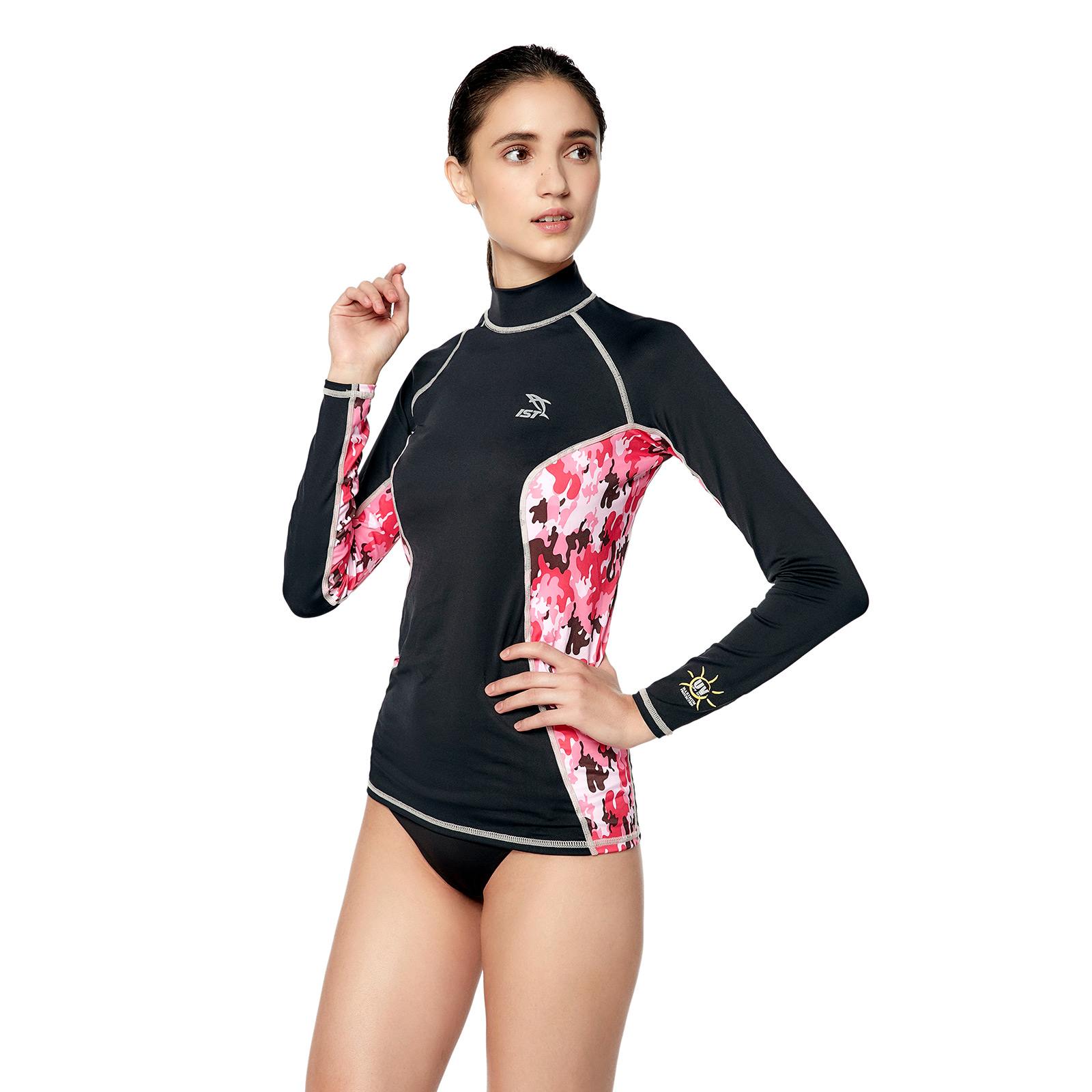 1ff0219297 IST Diving System :: RECREATIONAL :: WETSUITS & DIVE SKINS ...