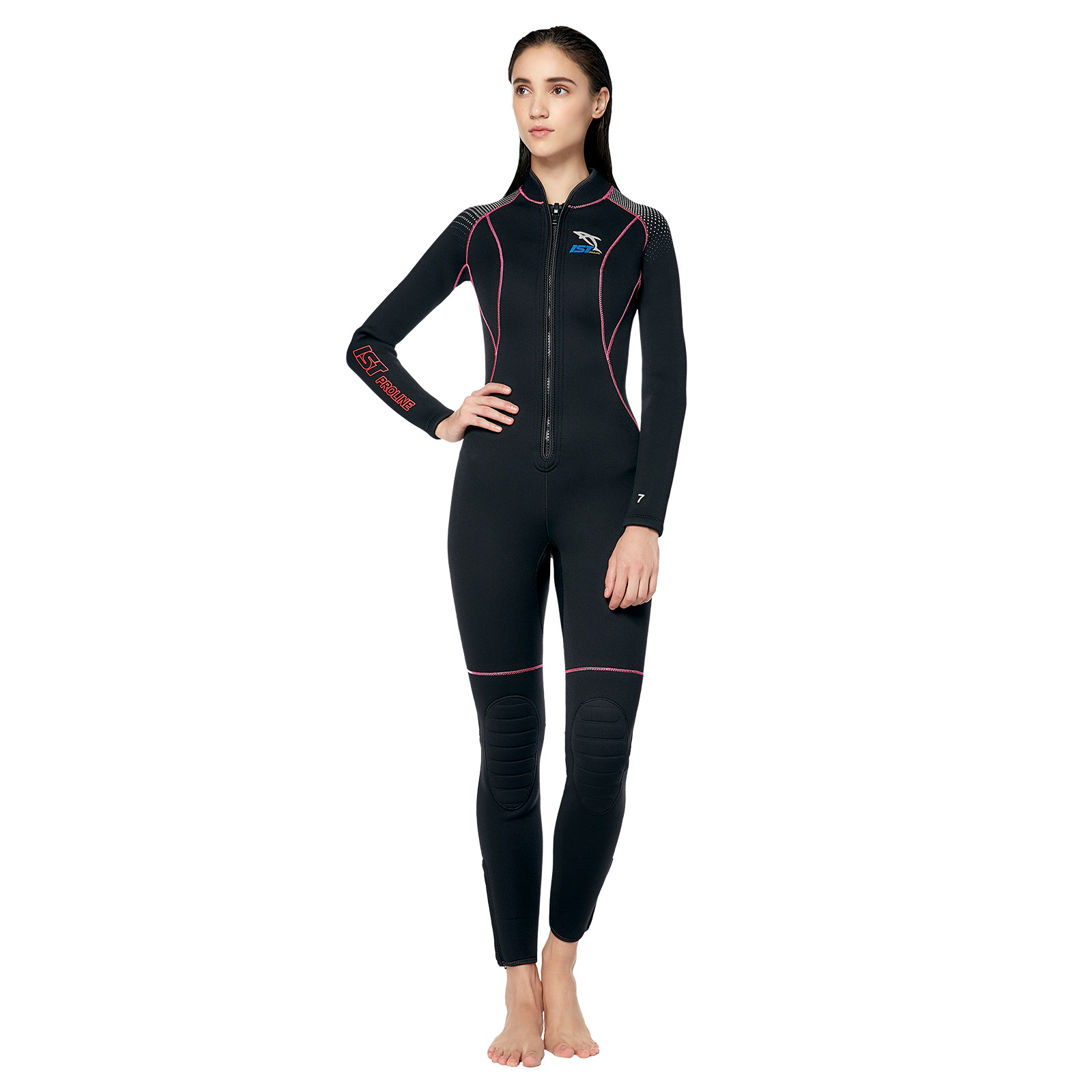 4e46570491 IST Diving System :: RECREATIONAL :: WETSUITS & DIVE SKINS :: 3MM ...
