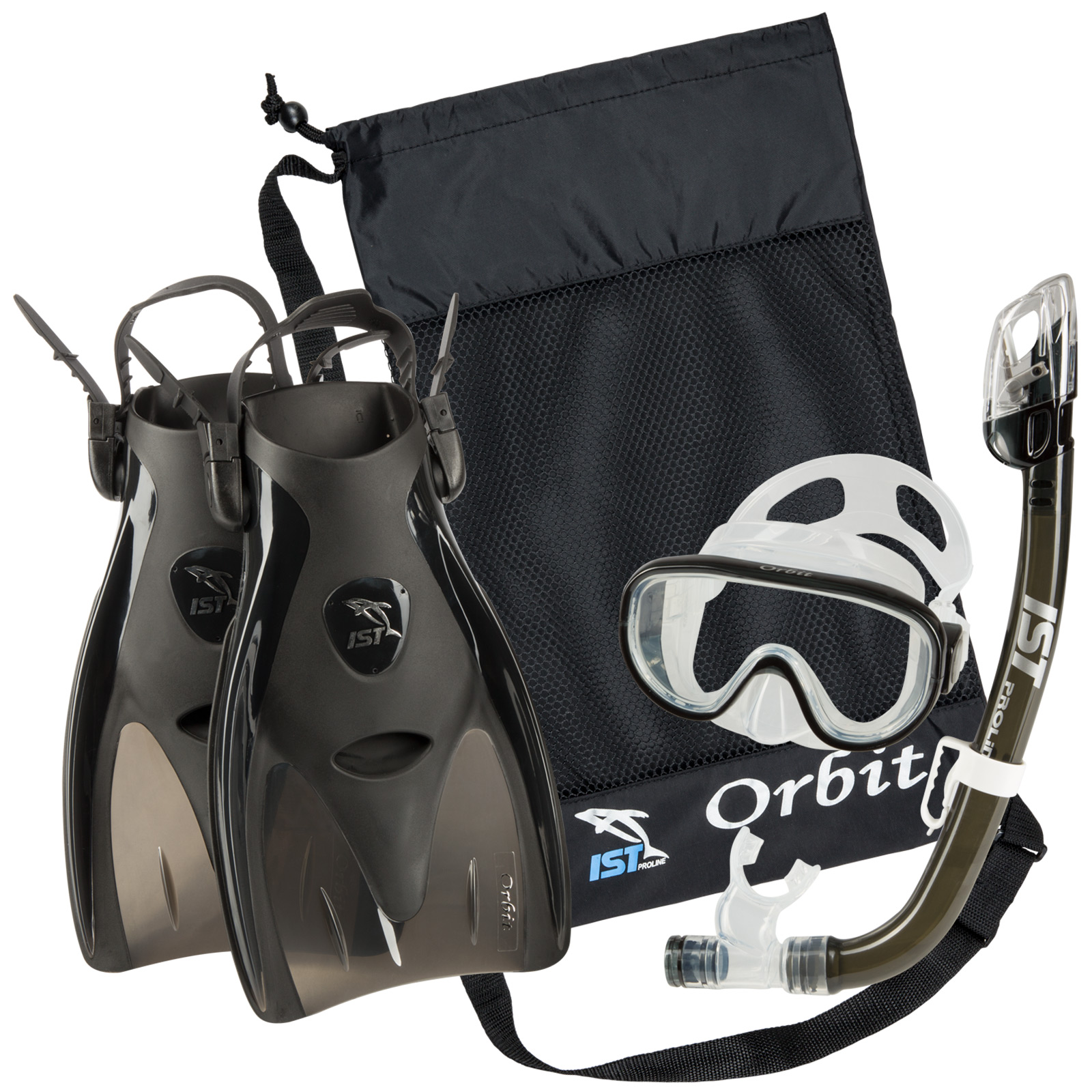 ORBIT Snorkeling Set