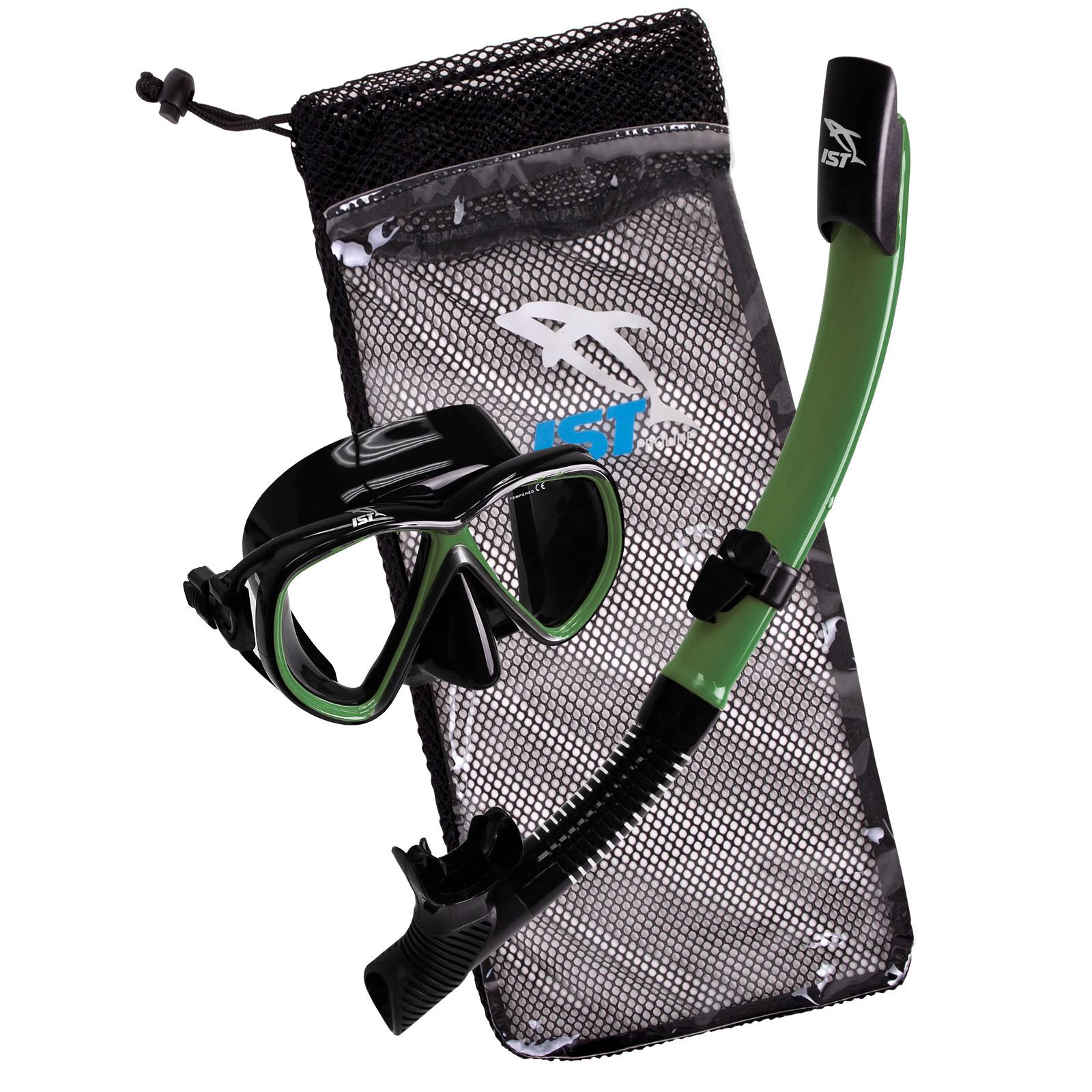 Adult Snorkeling Combo