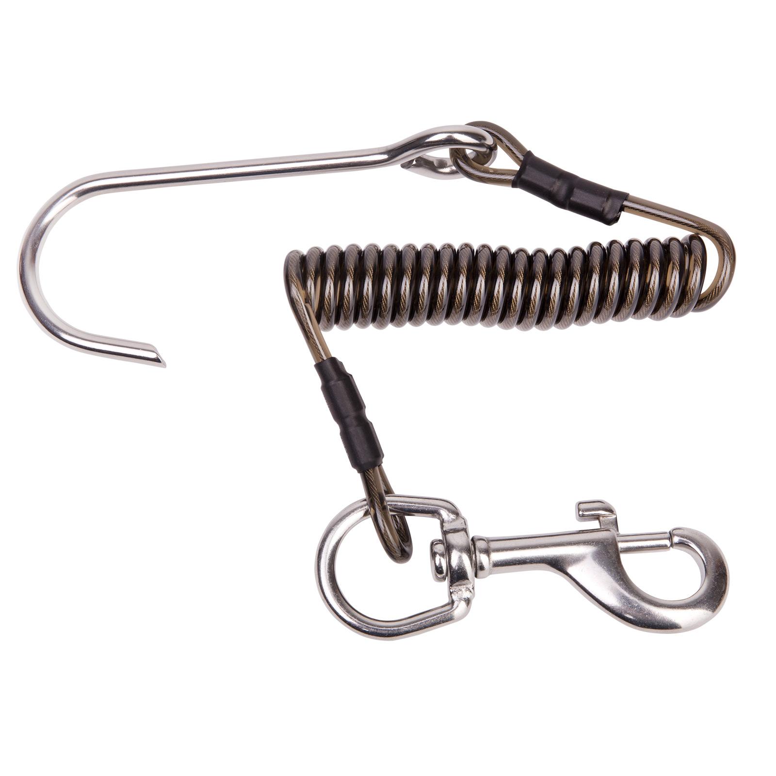 Coiled Drift Hook