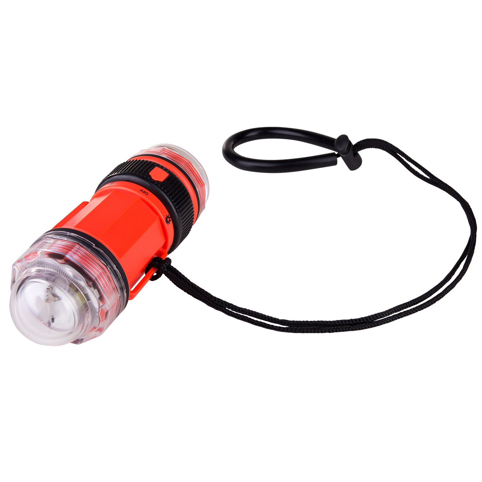 IST Diving System :: RECREATIONAL :: TORCHES :: Dive Strobe
