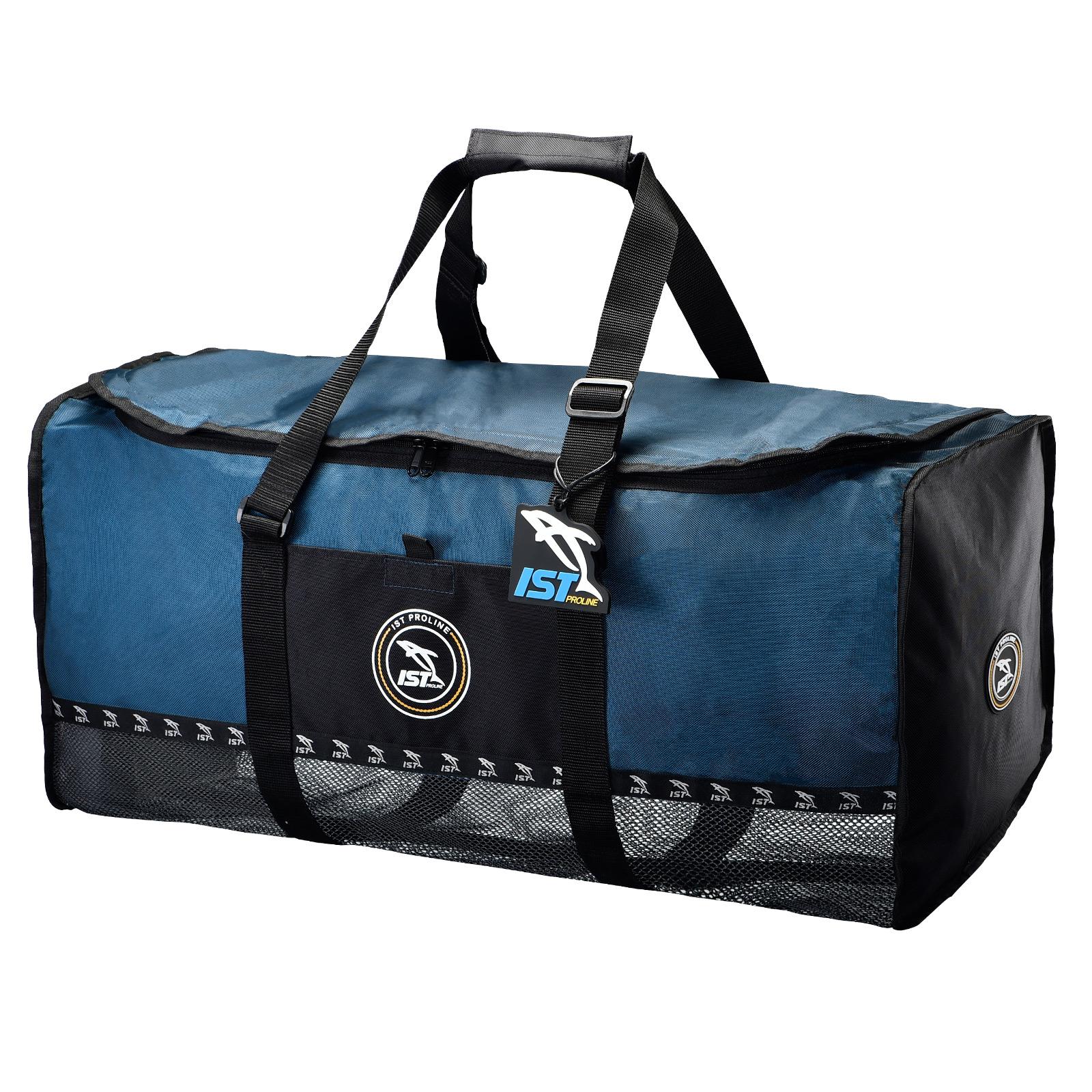 U-Shaped Mesh Bag