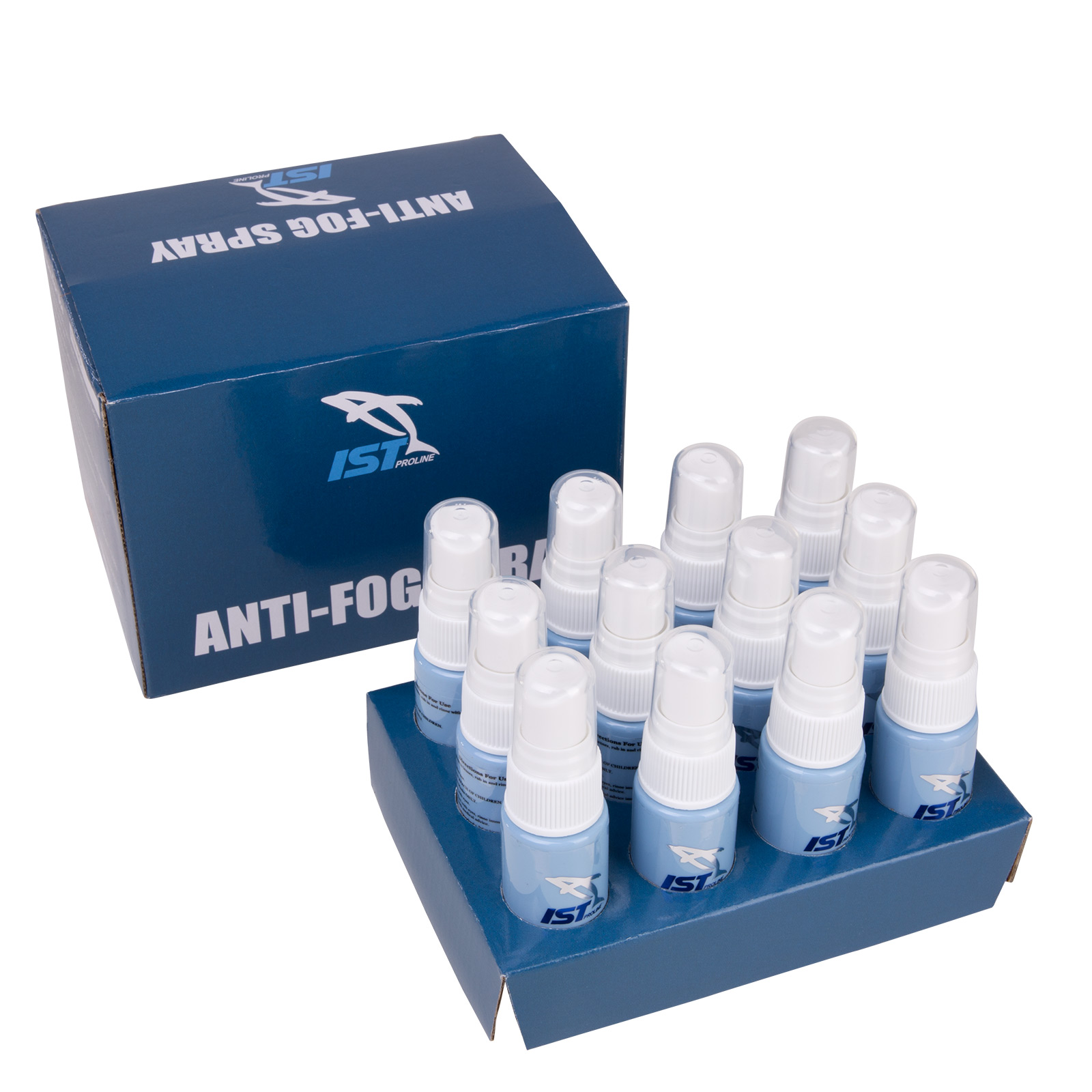 Anti Fog Spray 1 Dozen