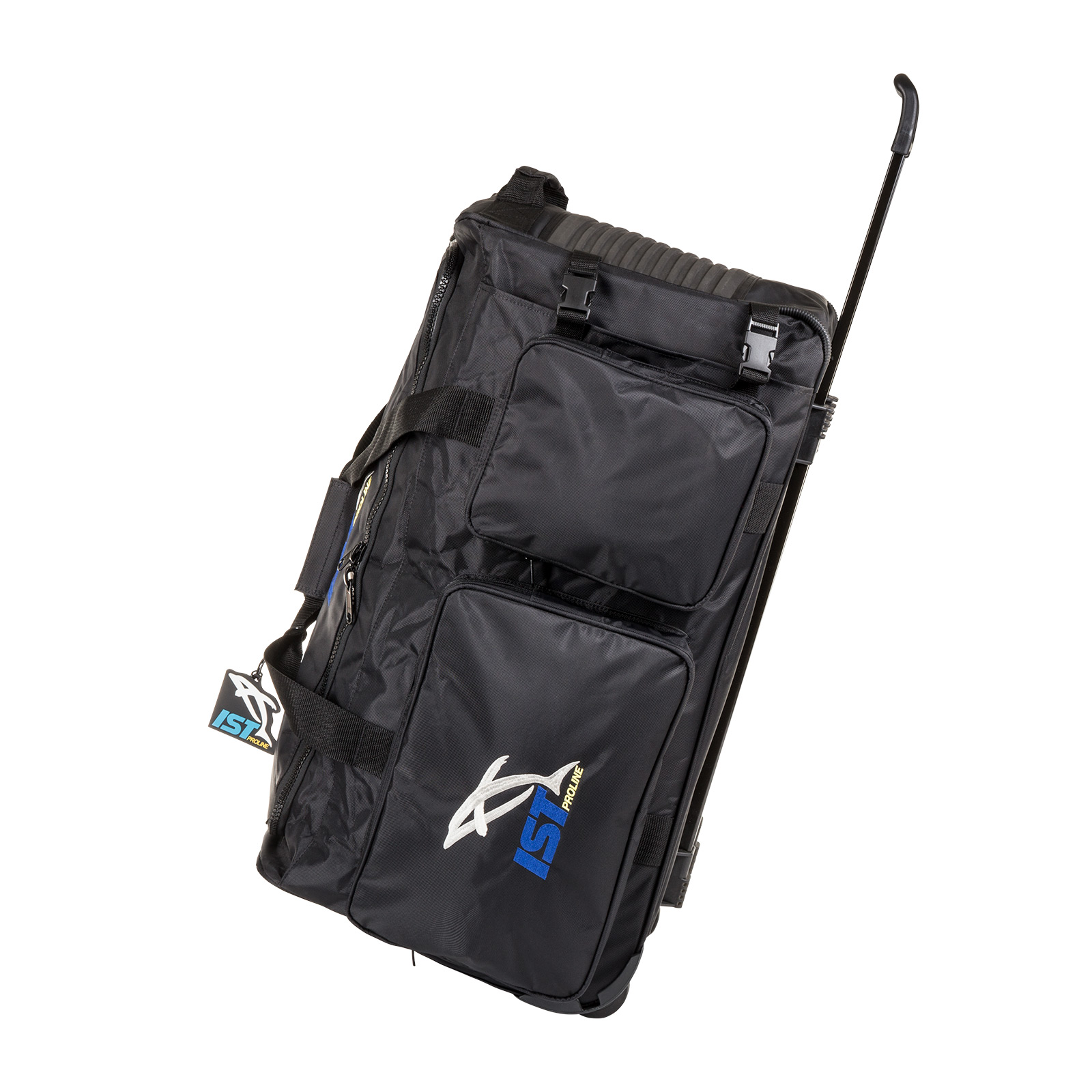 Heavy Duty Diver's Roller Bag