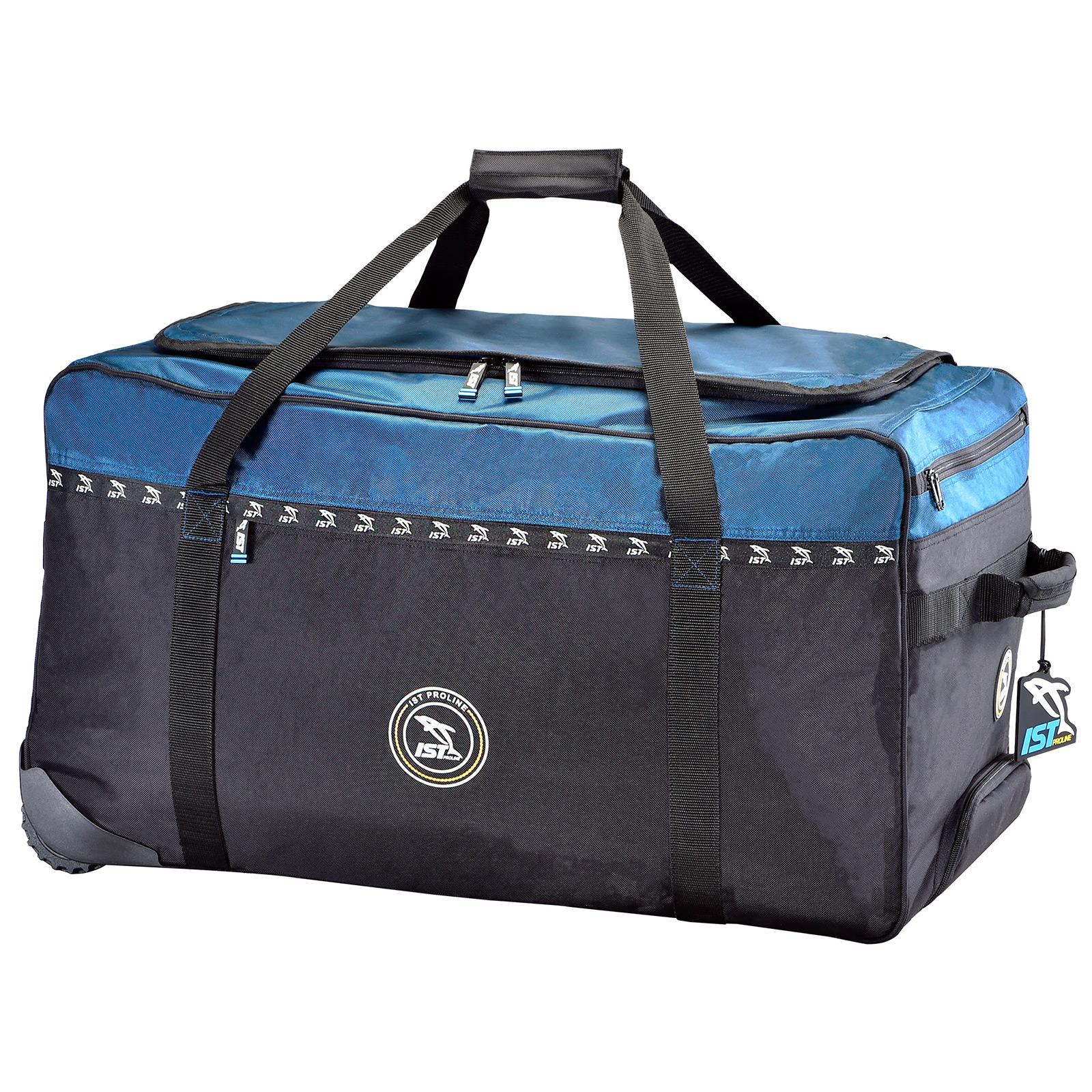 Lightweight Rolling Dive Bag