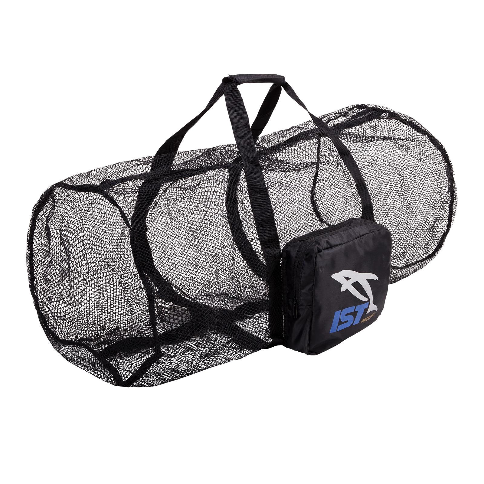 Folding Mesh Bag