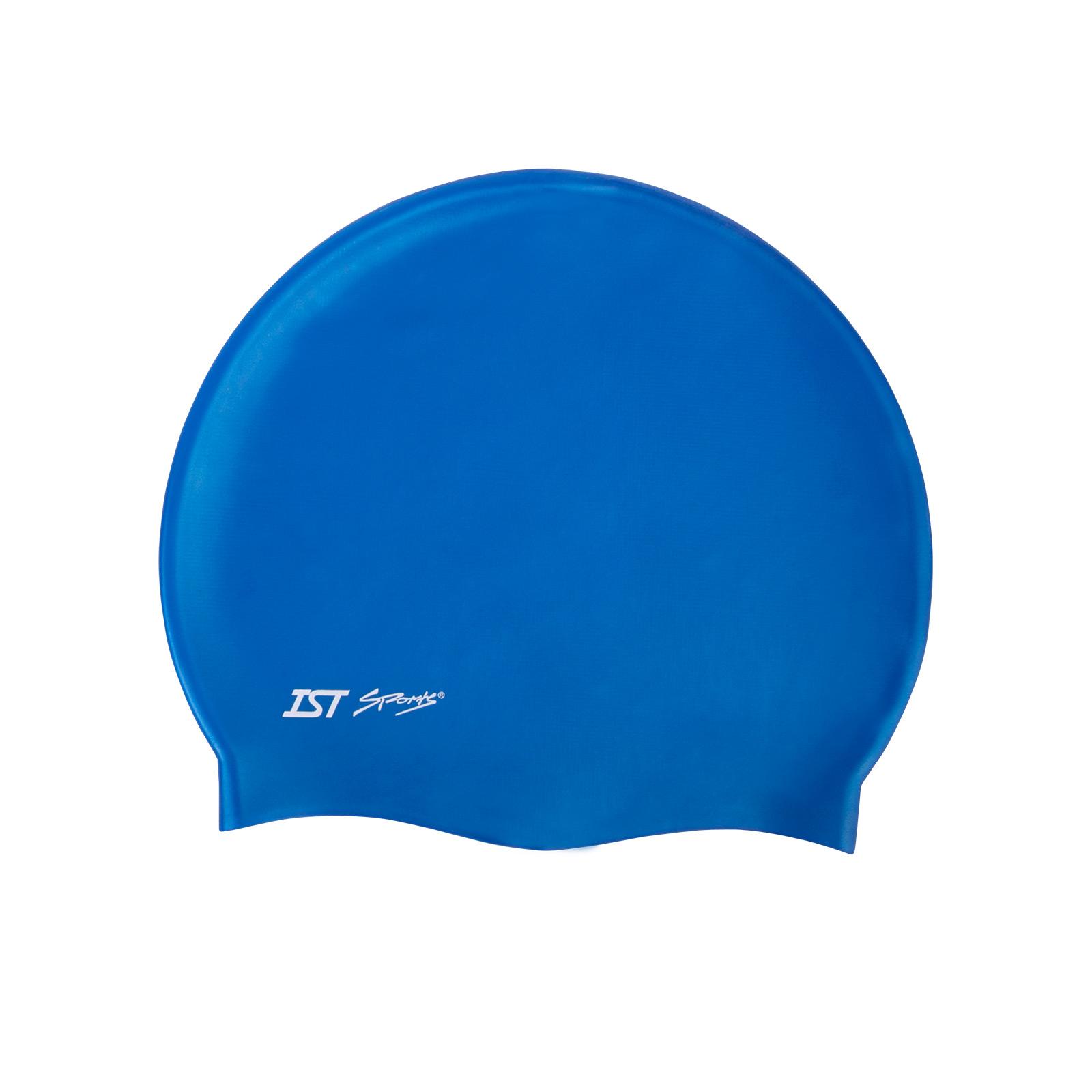 Silicone Swimming Cap