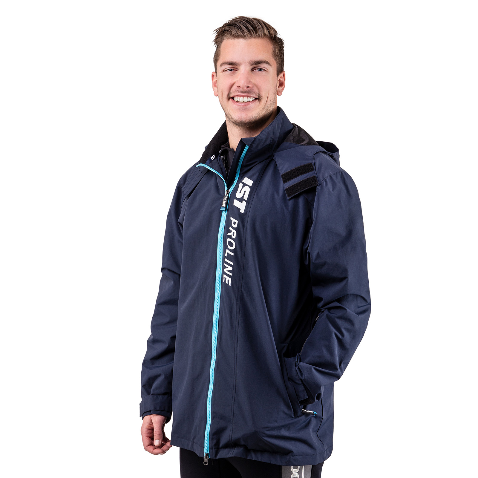 2-in-1 Windbreaker