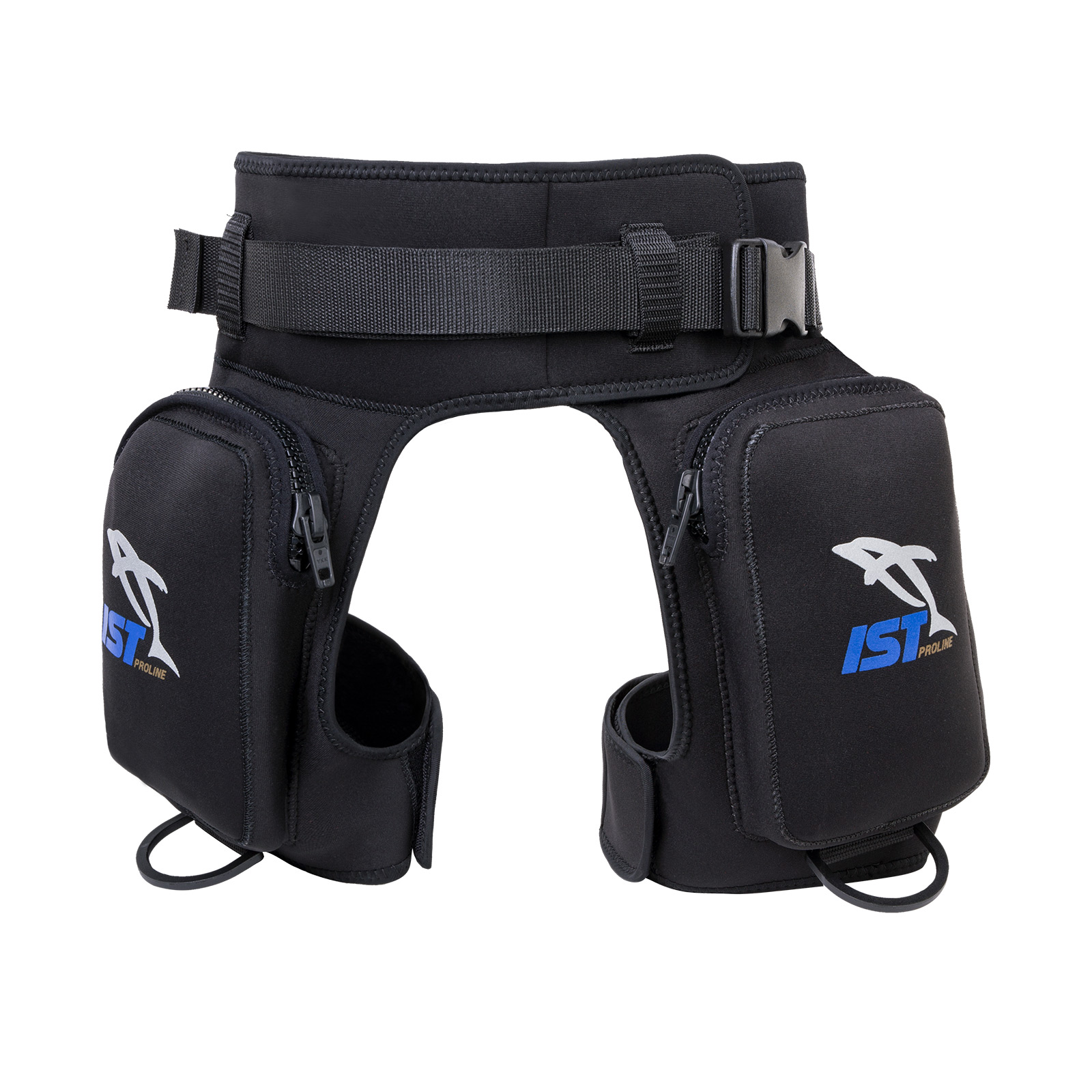 Diver Pocket Thigh Holster
