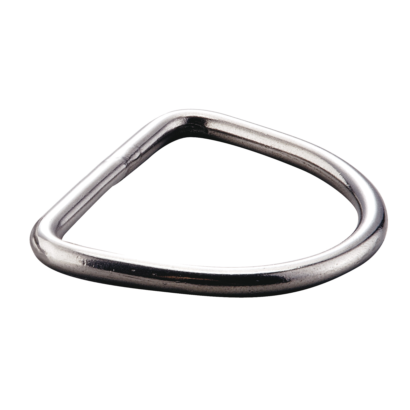 Flat D-Ring