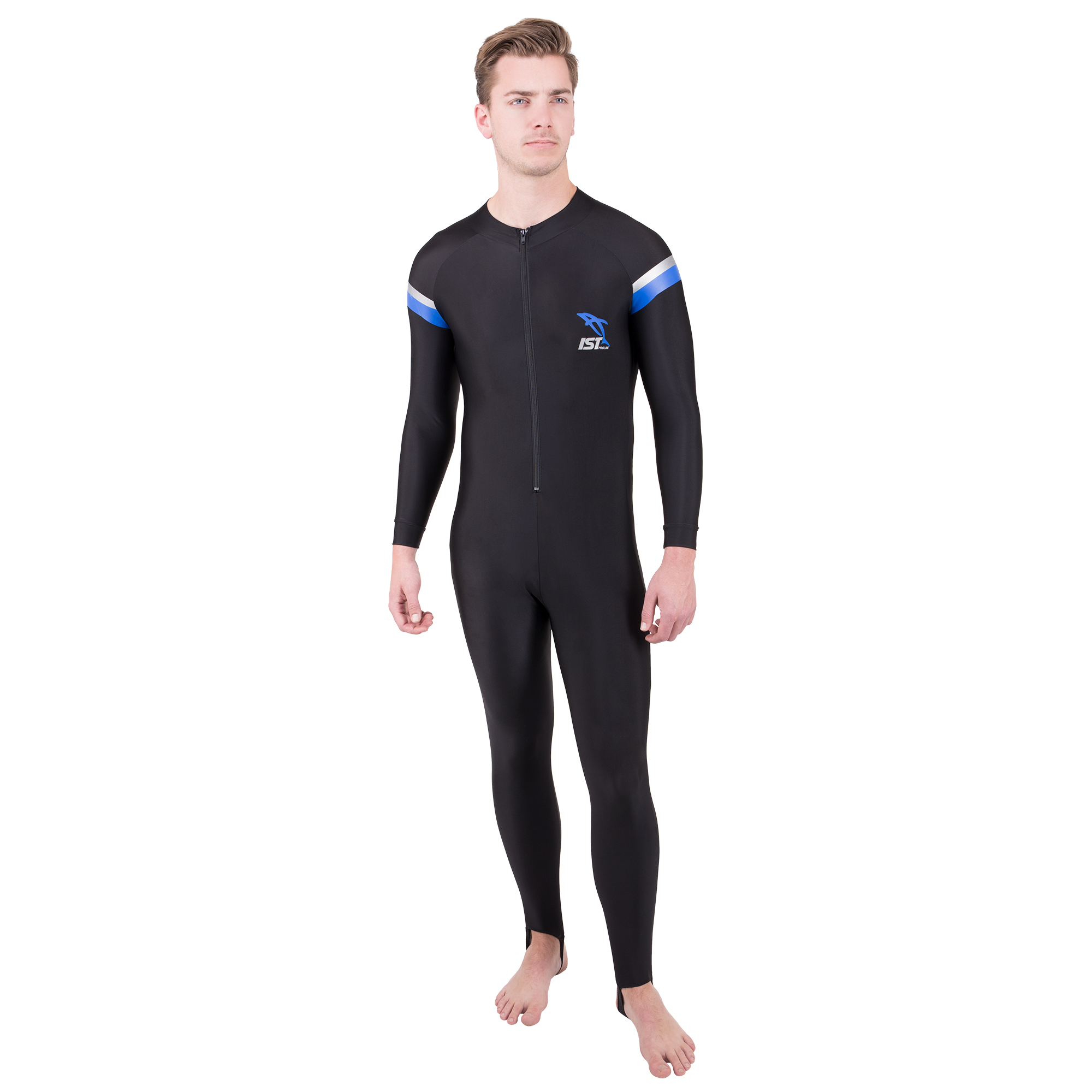 Men's Full Length Spandex Dive Skin