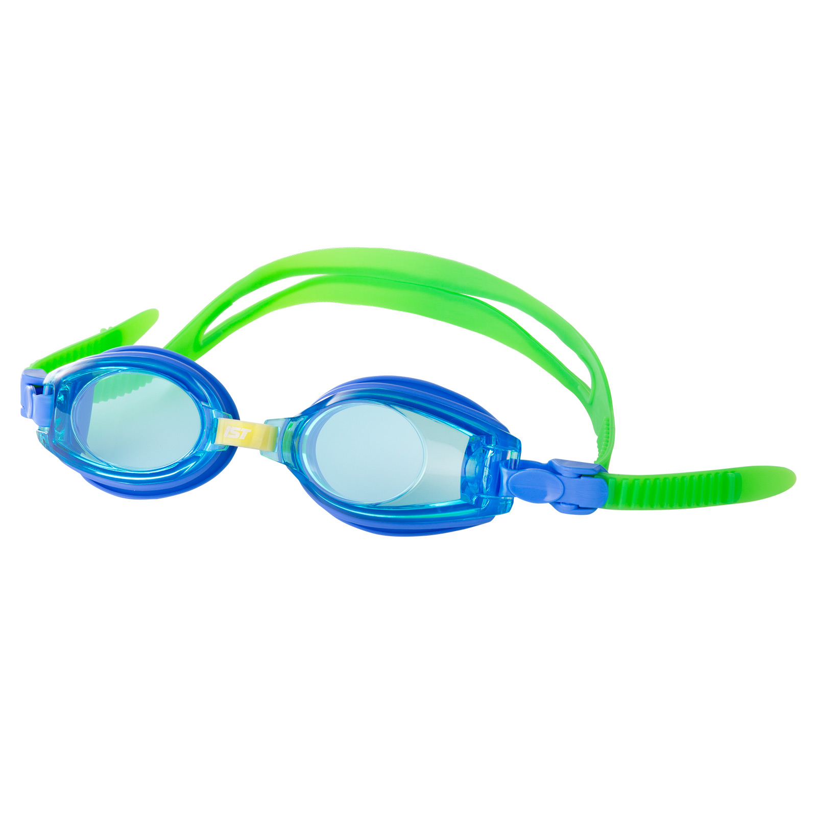 Silicone Jr. Swimming Goggle