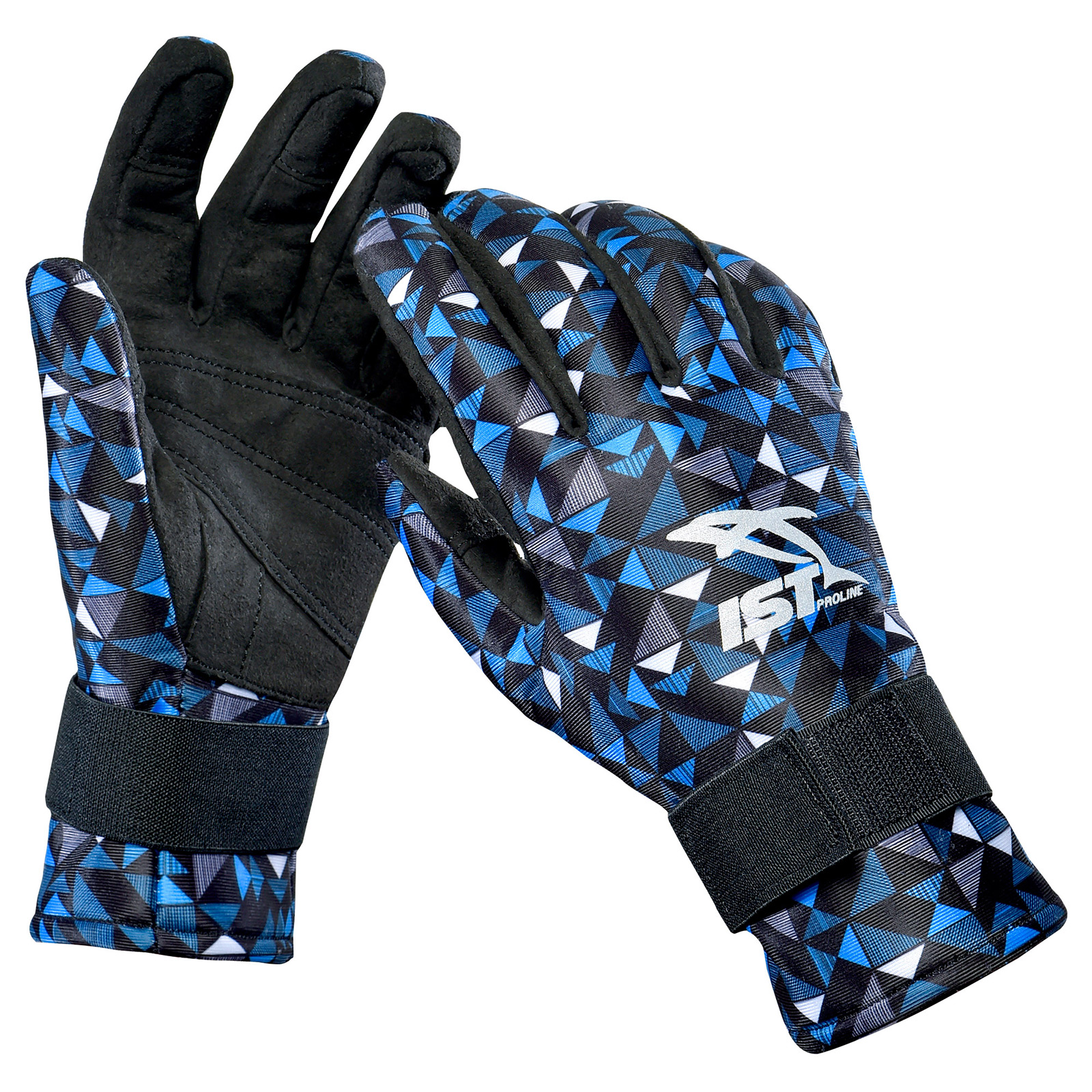 2MM NEOPRENE/AMARA PALM REEF GLOVES