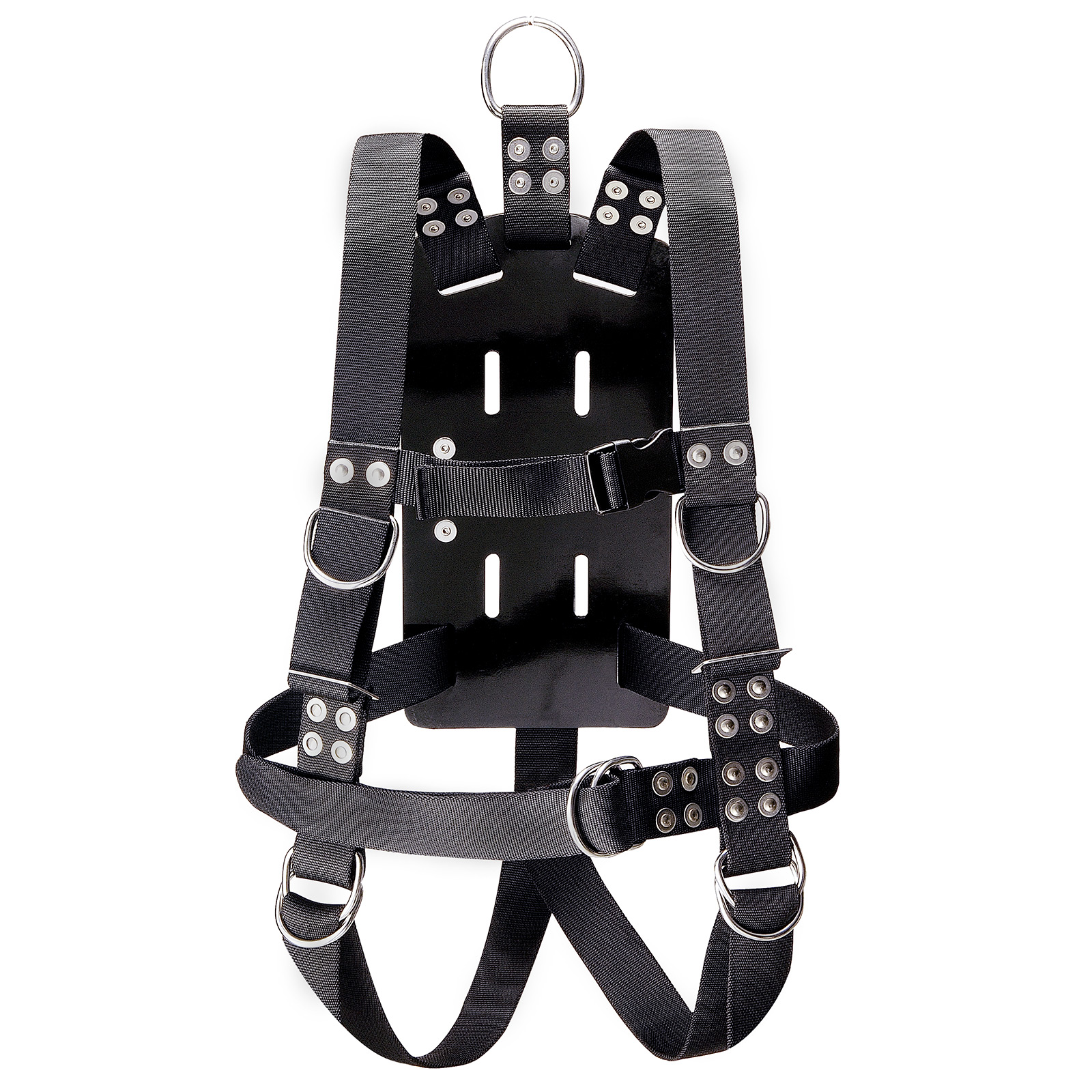 Commercial Weight Belt Harness