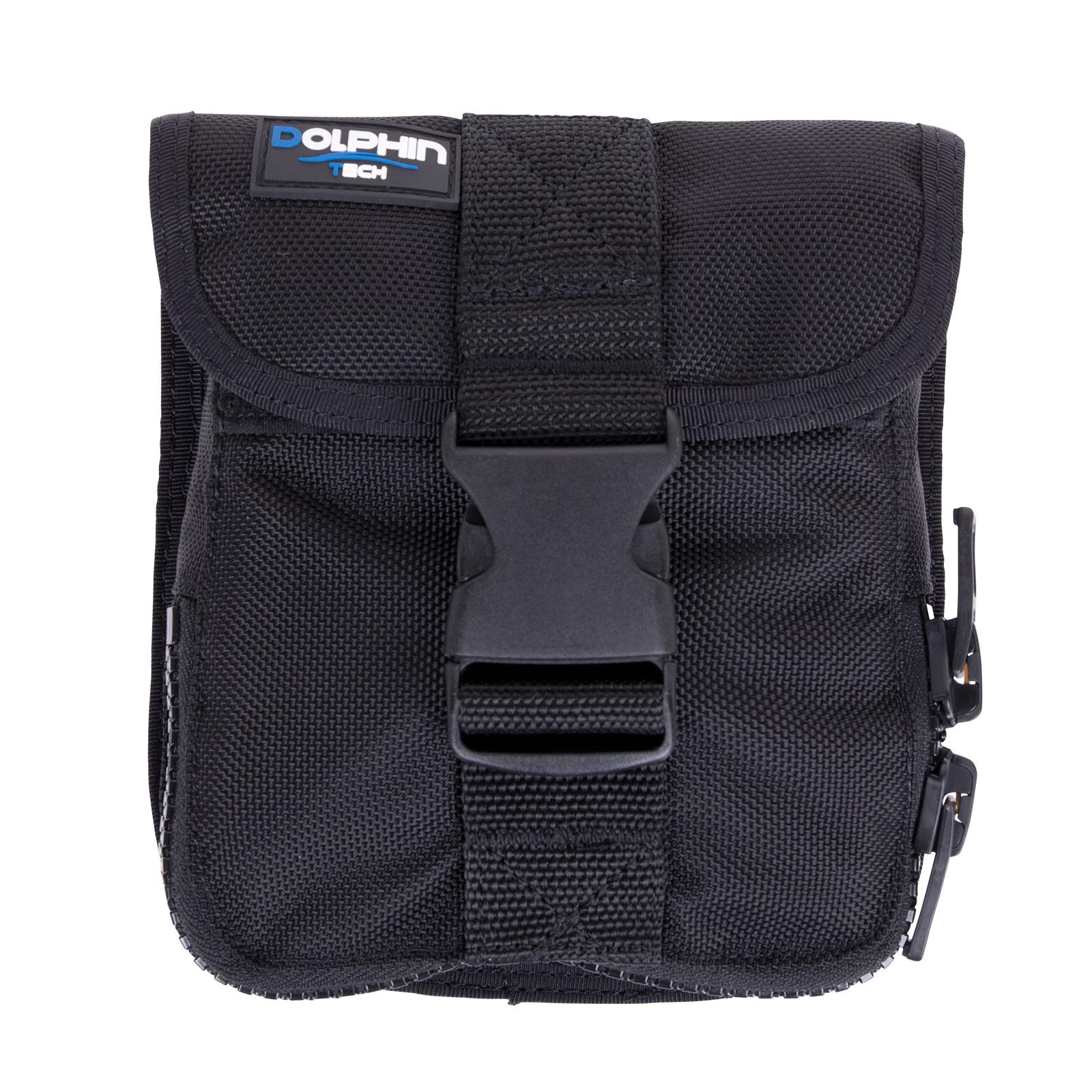 Tech BCD Weight Pocket