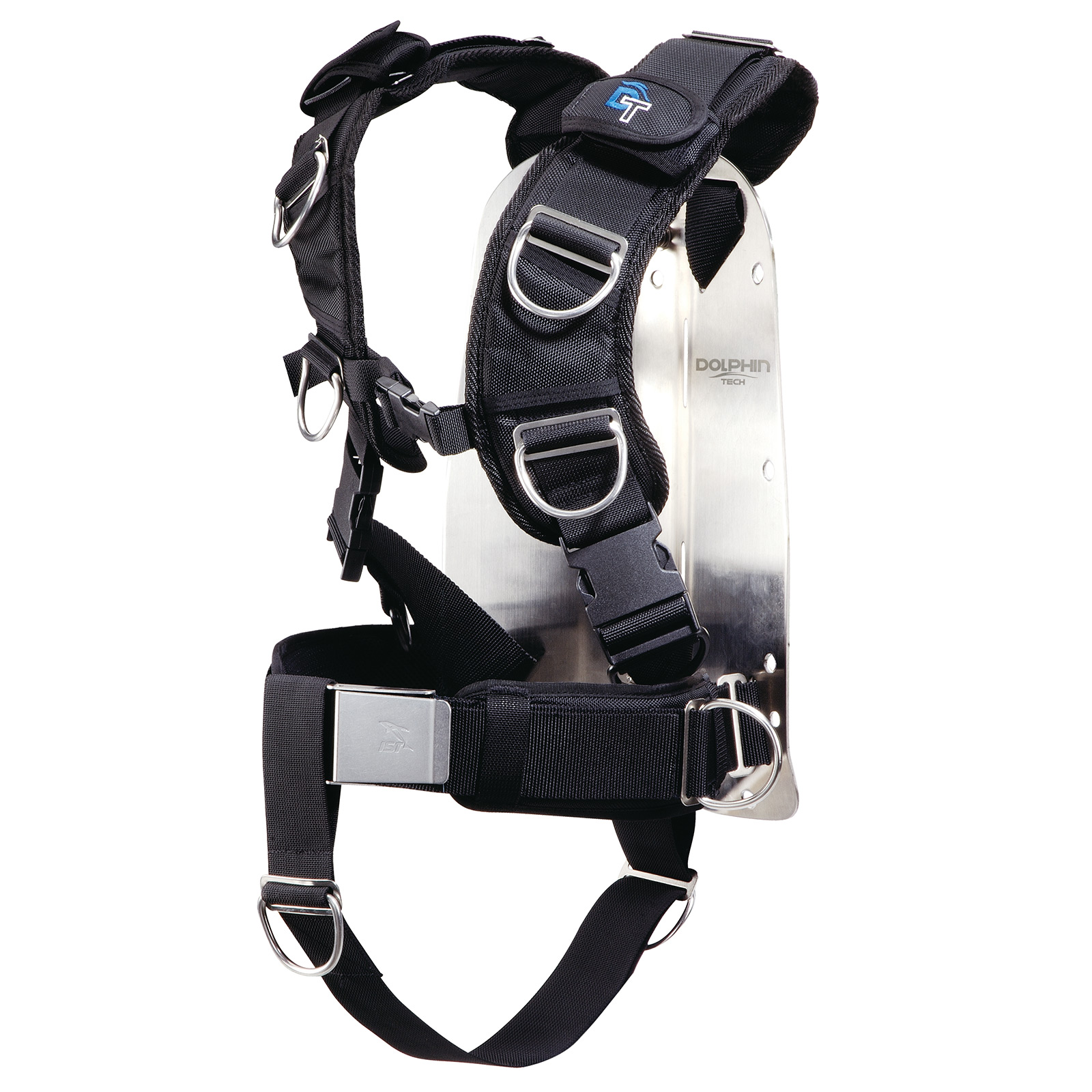 Deluxe Harness Backpack