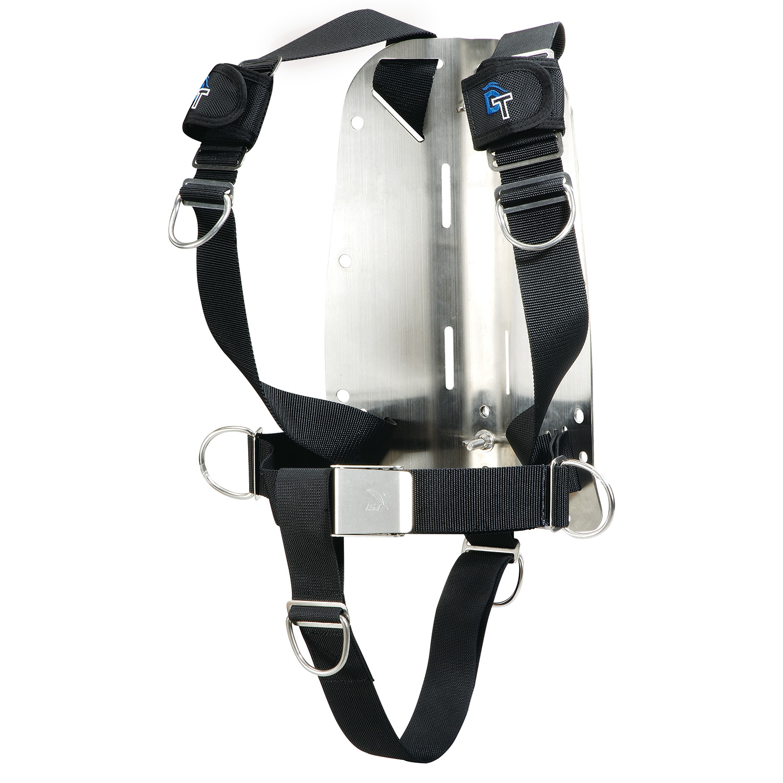 Basic Harness Backpack