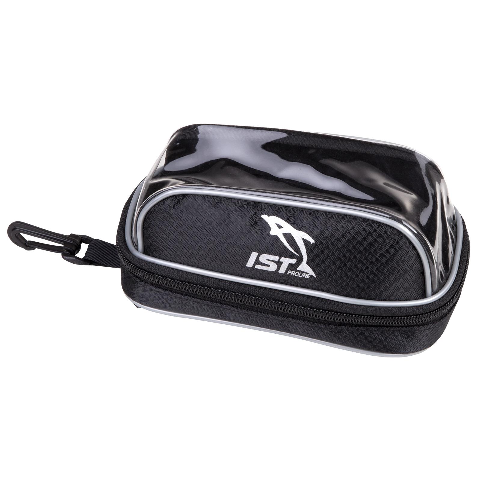 MB09 Zipper Mask Case
