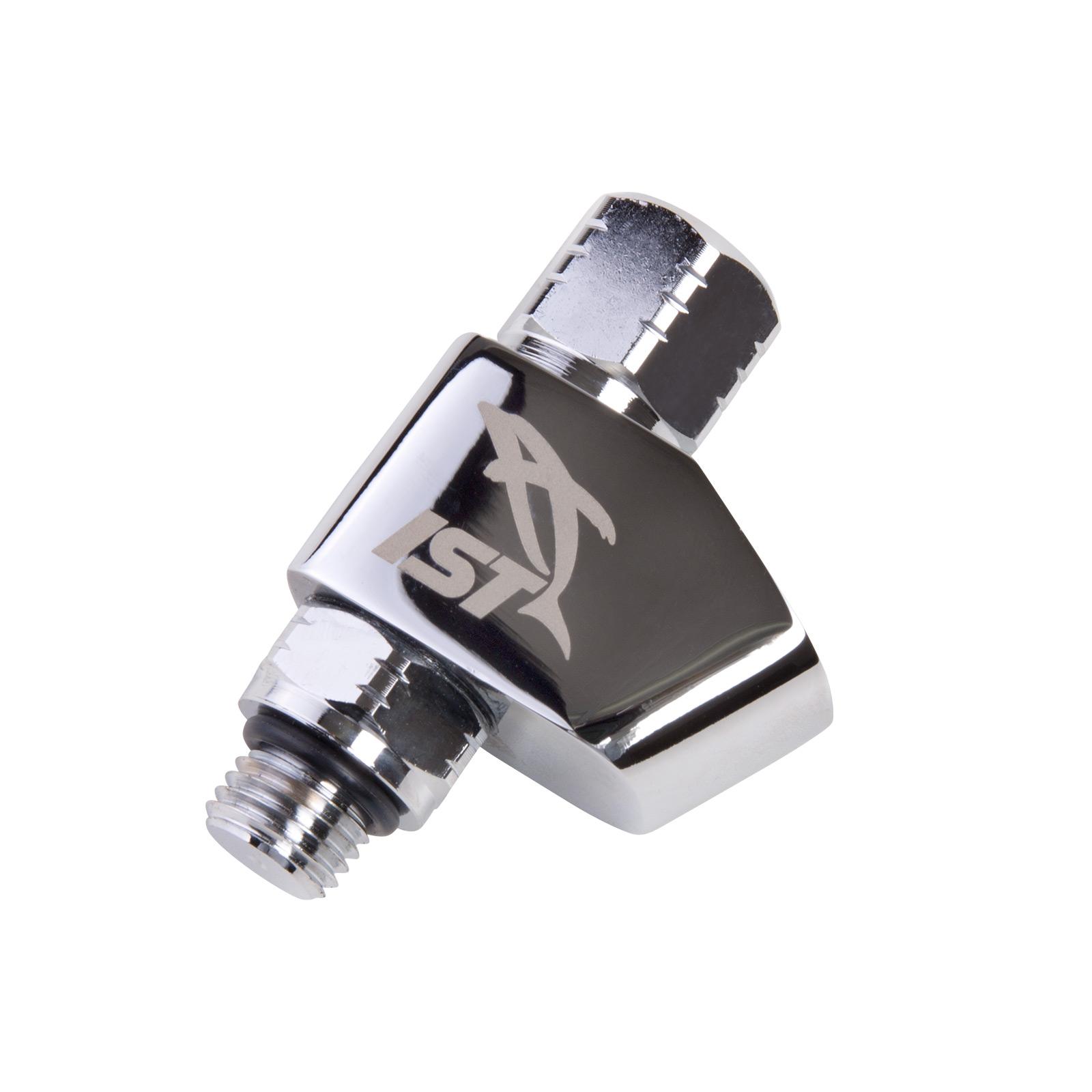 High Pressure Port Adapter