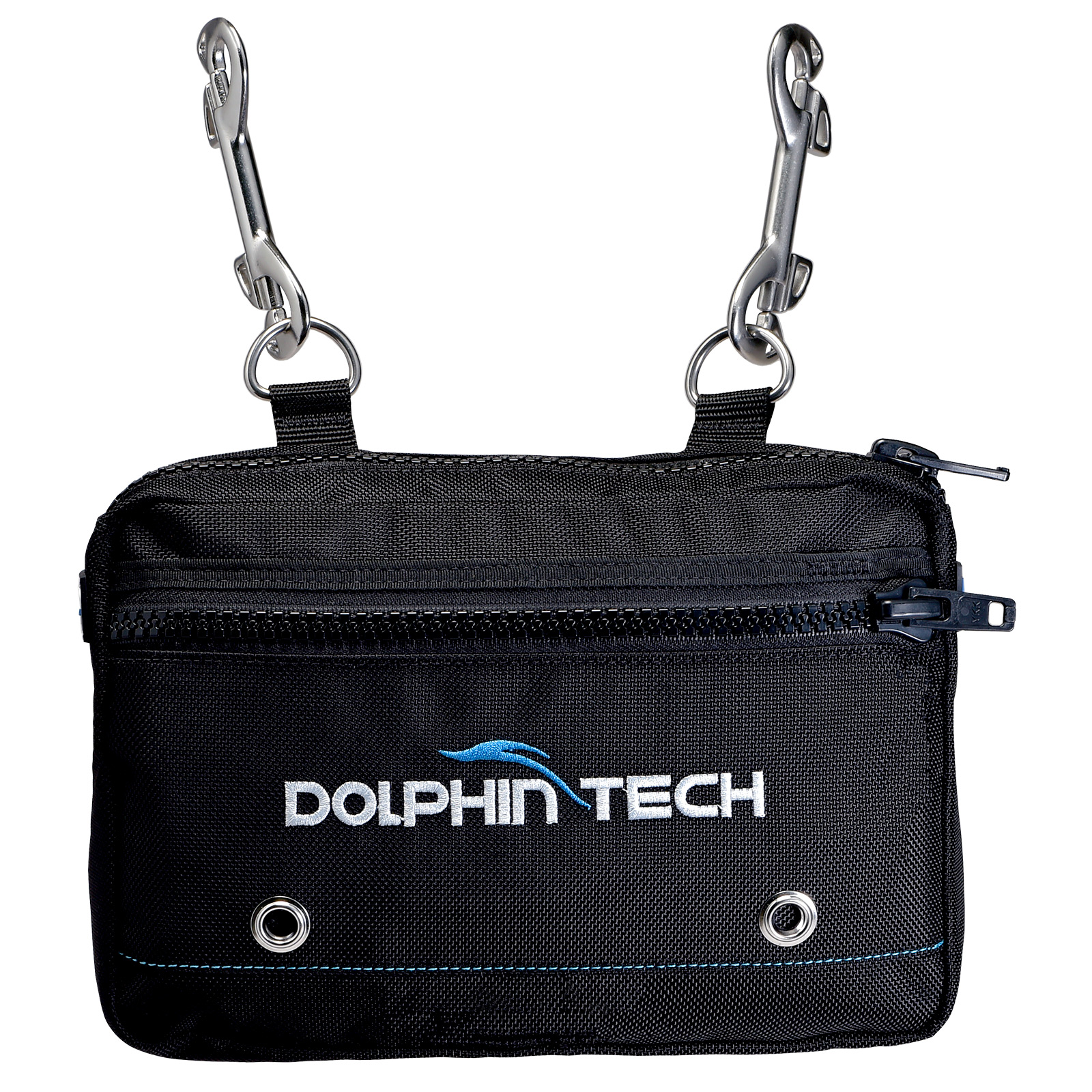 SIDE MOUNT BACK POUCH