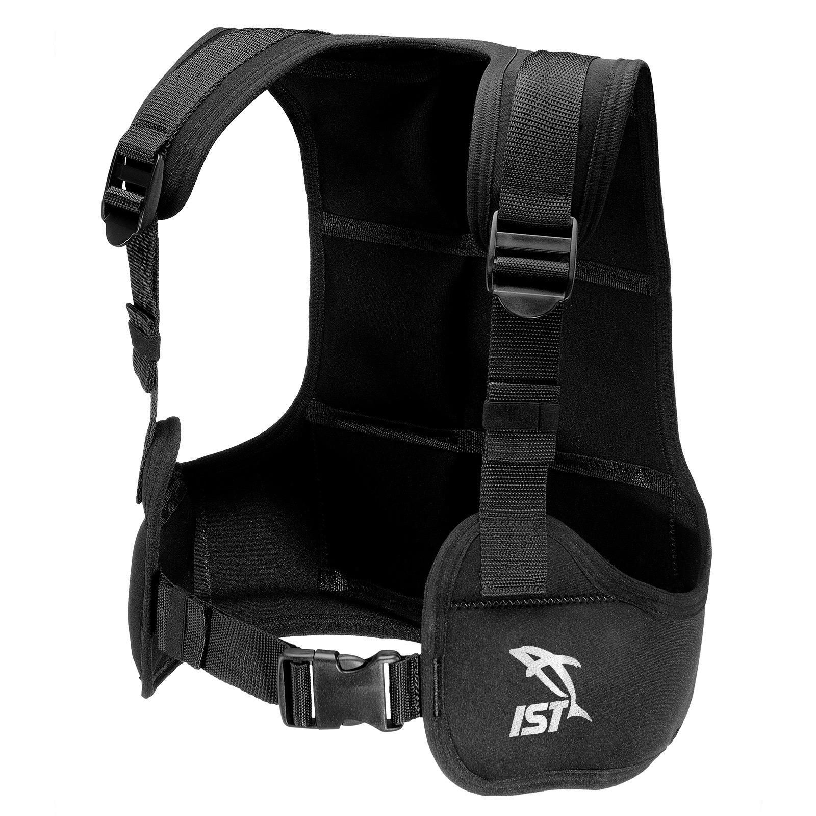 Free Diving/ Apnea Weight Vest