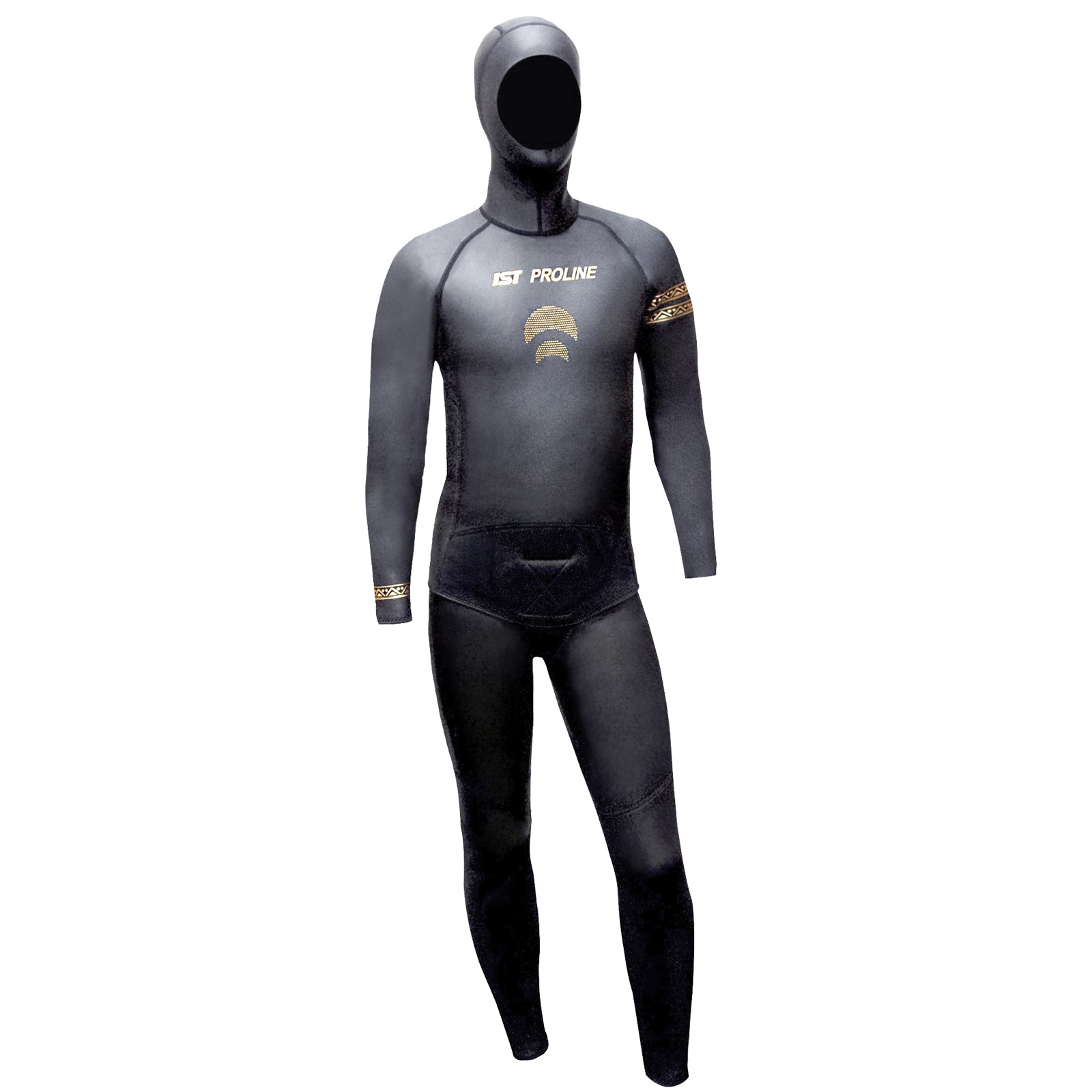 2MM 2-PIECE NEOSKIN FREEDIVING WETSUIT