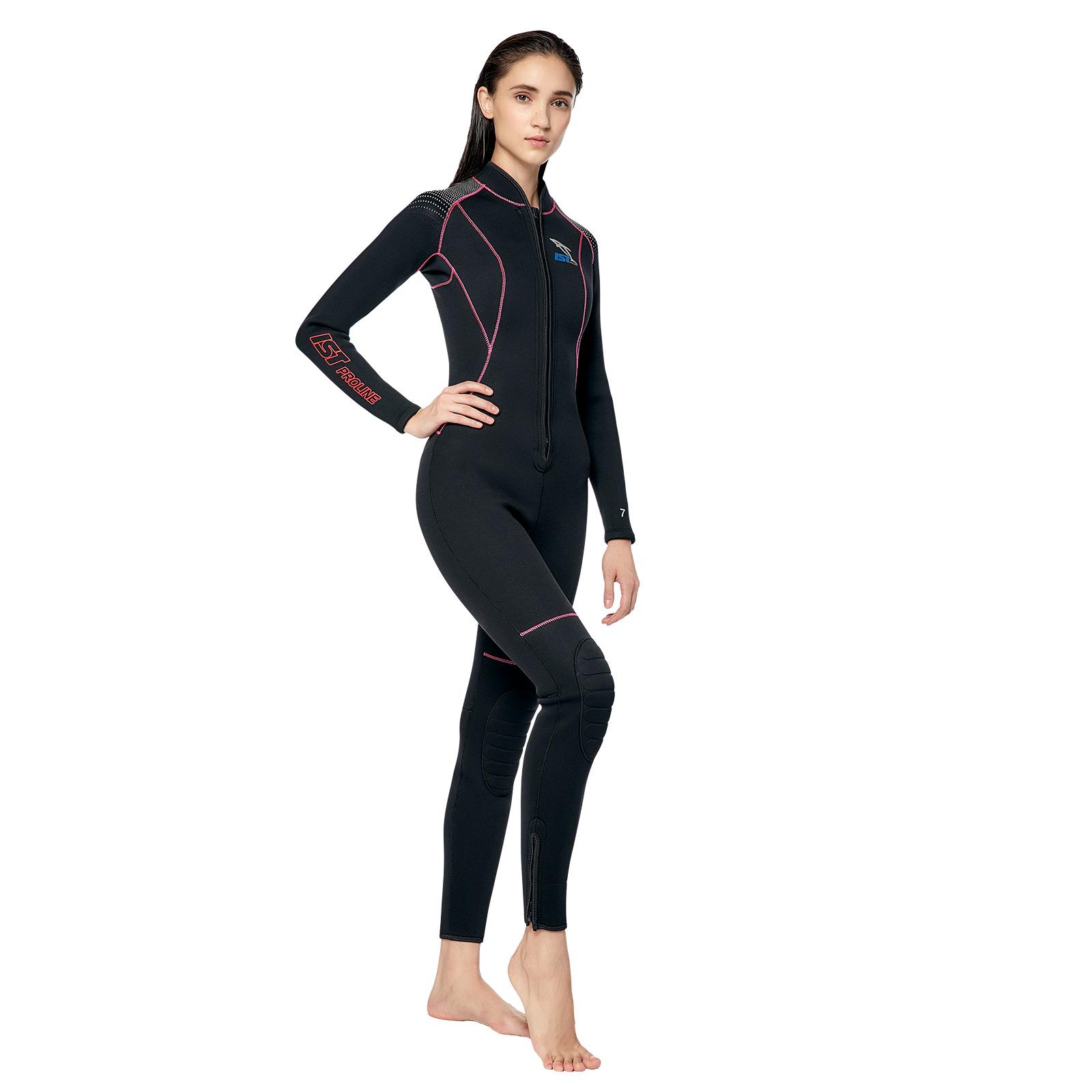 3MM Women's Reversible Jumpsuits